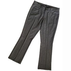 Ralph Lauren Black Label Grey Wool Slacks
